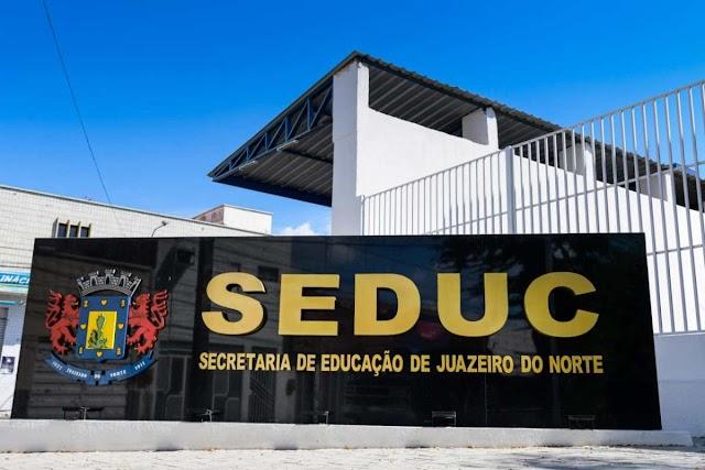 SEDUC lança edital para seleção de gestores escolares