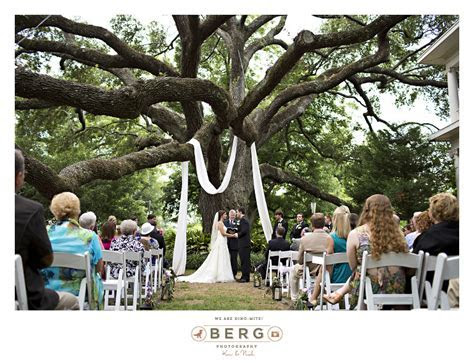 Looking for a wedding venue in North Louisiana? » Berg