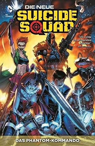 Suicide Squad Kostenlos Anschauen