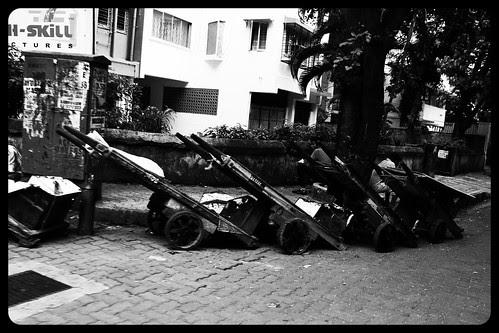 Bhag Bhaiyya Bhag..Jag Bhaiyya Jag by firoze shakir photographerno1