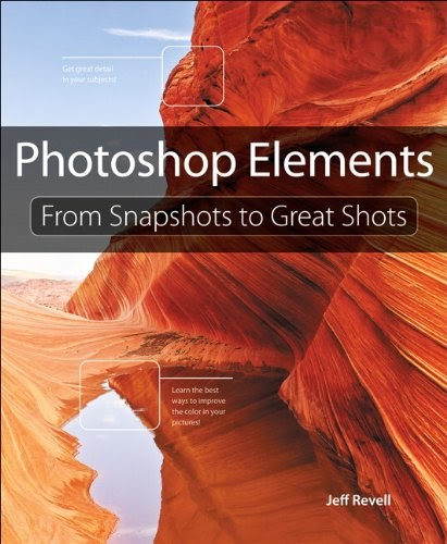 [PDF] Photoshop Elements: From Snapshots to Great Shots Free Download