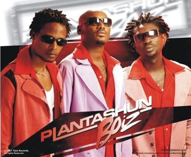 """Throwback Music: Plantashun Boiz – """"Plantashun Boiz"""""""