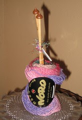 Noro and Needles