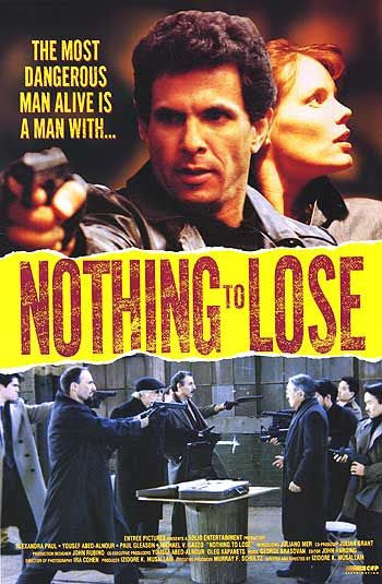 Nothing To Lose 1994 Cast And Crew Trivia Quotes Photos News
