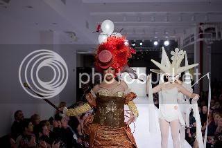 2011 Chocolate Fashion Show
