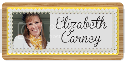 Elizabeth Carney 2012 GCD Studios DT, Elizabeth Carney 2012 GCD Studios Layout Gal