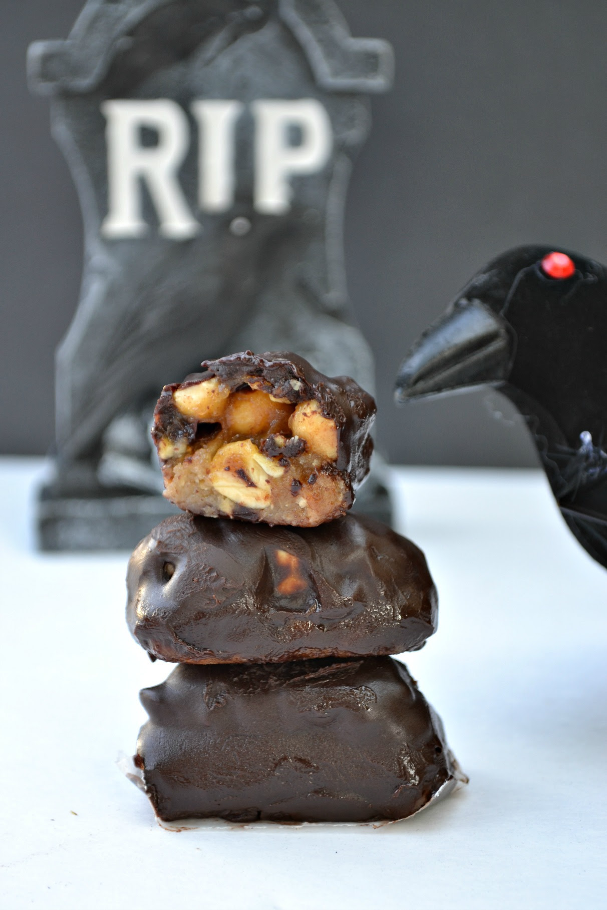 13 Healthy Gluten-Free Halloween Treats - Fork and Beans