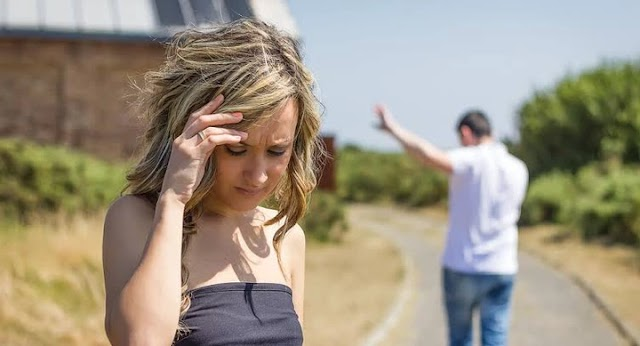 Ladies, If You Don't Want Your Man To Dump You, Stop Doing These 5 Things To Him Immediately.