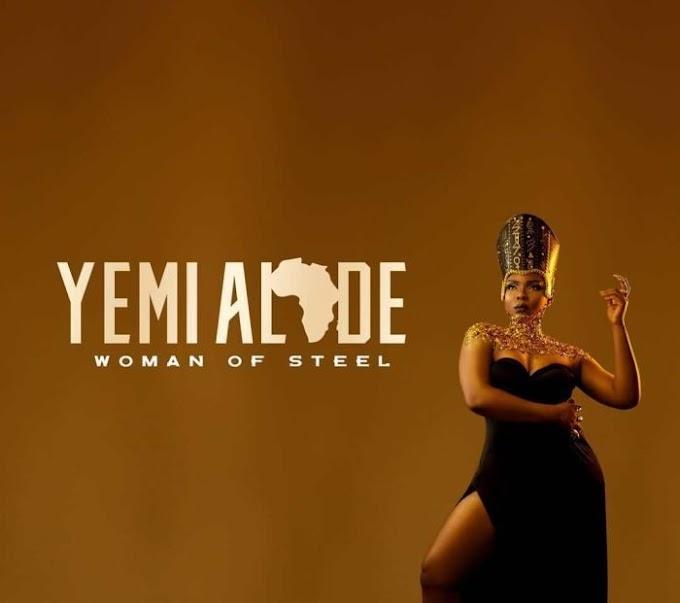 [Music] Yemi Alade Ft. Duncan Mighty – Shake