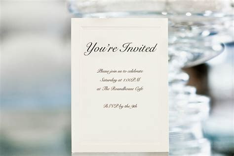 ideas  wedding invitation wording easy weddings uk