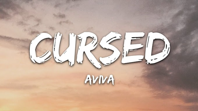 Aviva - CURSED (Lyrics)