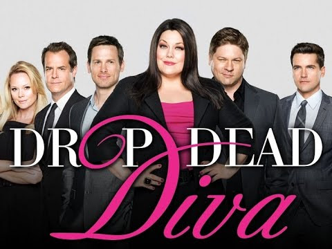"Drop dead Diva e o  ""Return Button"""