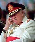 ditador chileno