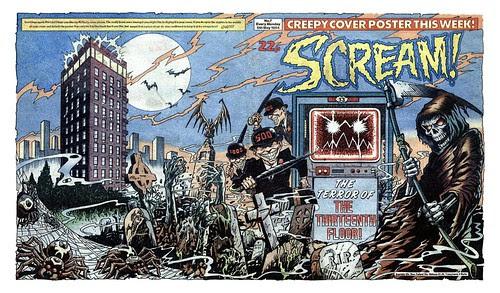 1984-05-05 Scream 07 (by senses working overtime)