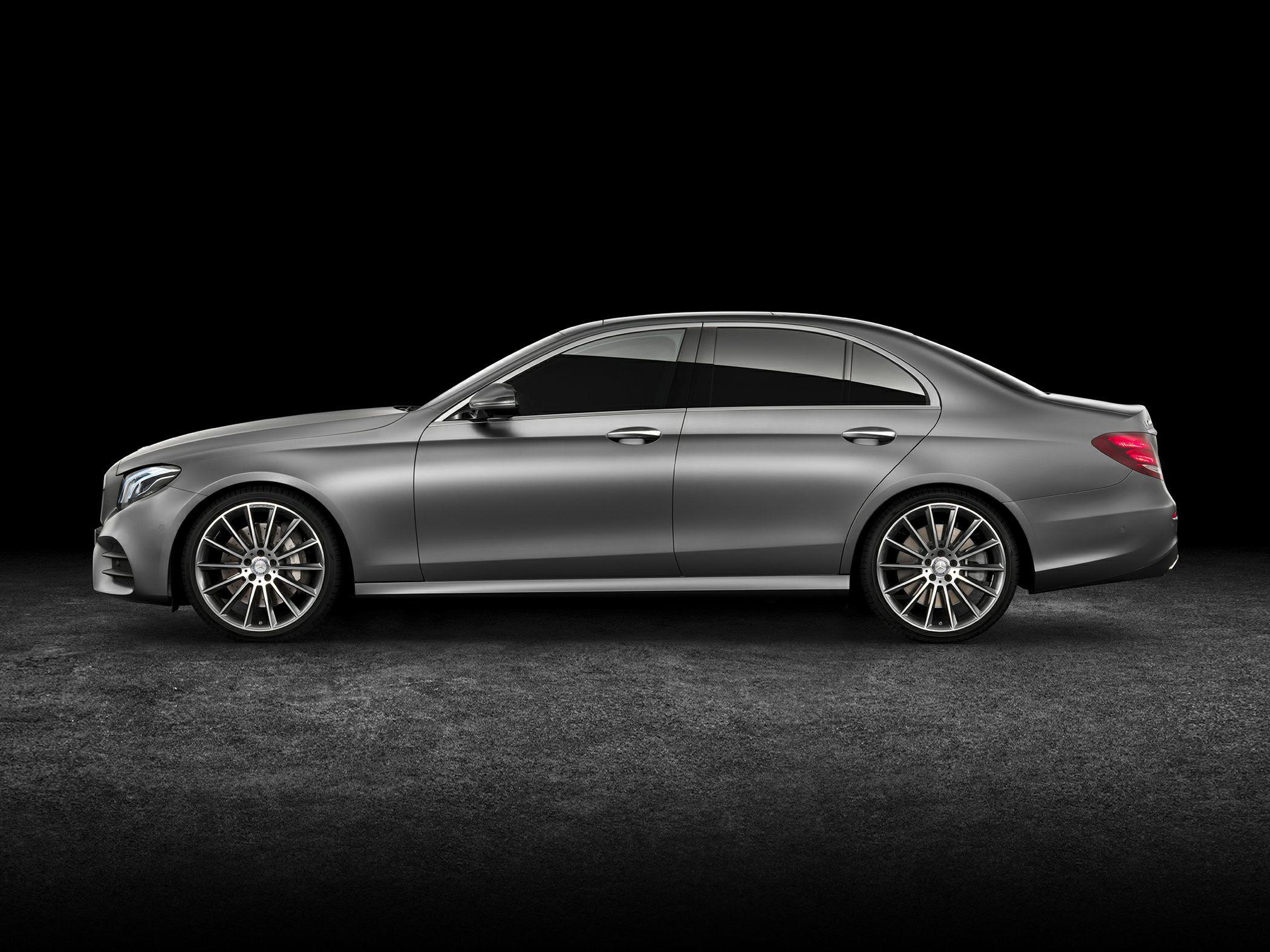 2017 Mercedes-Benz E300 Deals, Prices, Incentives & Leases ...