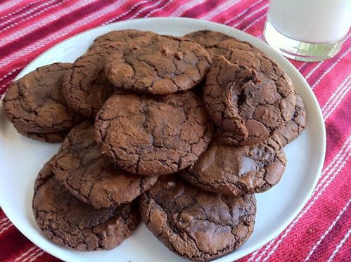Decadent Cookies