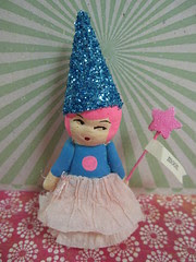 Candy Wizard, Charlotte Doll! 4