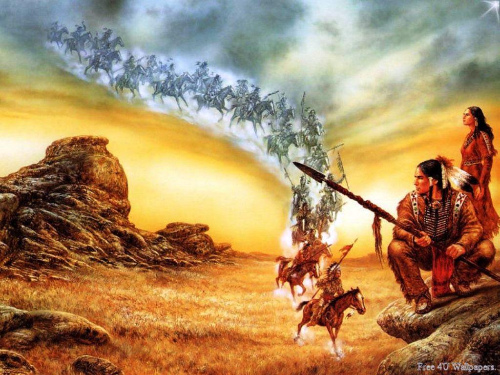 Native American Native Americans Wallpaper 34175297 Fanpop