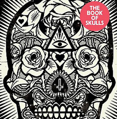 The Book Of Skulls