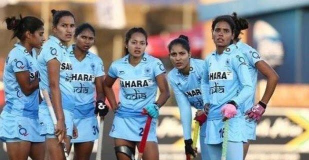 FIH Series Finals: Indian Women's Hockey Team Defeats Japan