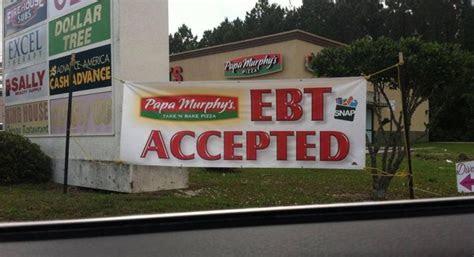 restaurants advertising strategy   target ebt users