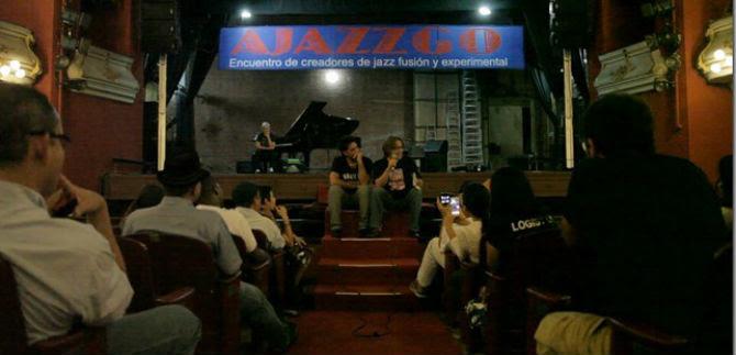 Conozca y aprenda de jazz con la Programación Pedagógica de Ajazzgo