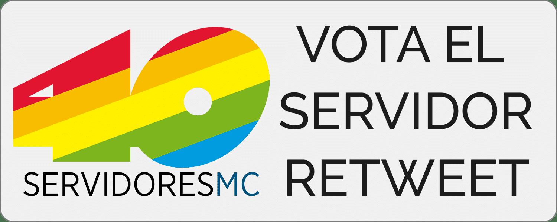 Vota por MCM�xico en 40servidoresmc Lista de servidores de Minecraft en español