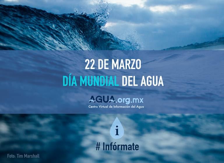 Resultat d'imatges de dia mundial del agua 2018