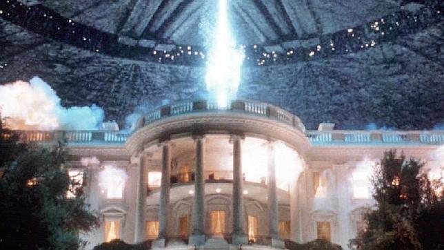La Casa Blanca niega haber contactado con extraterrestres
