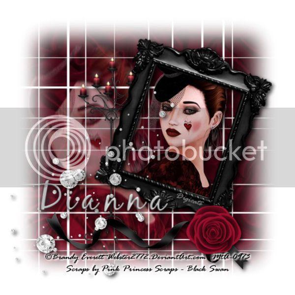 Black Swan - Dianna