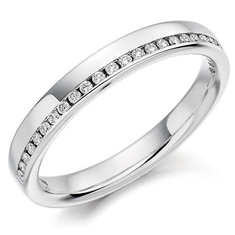 wedding rings white gold   Wedding Ideas and Wedding