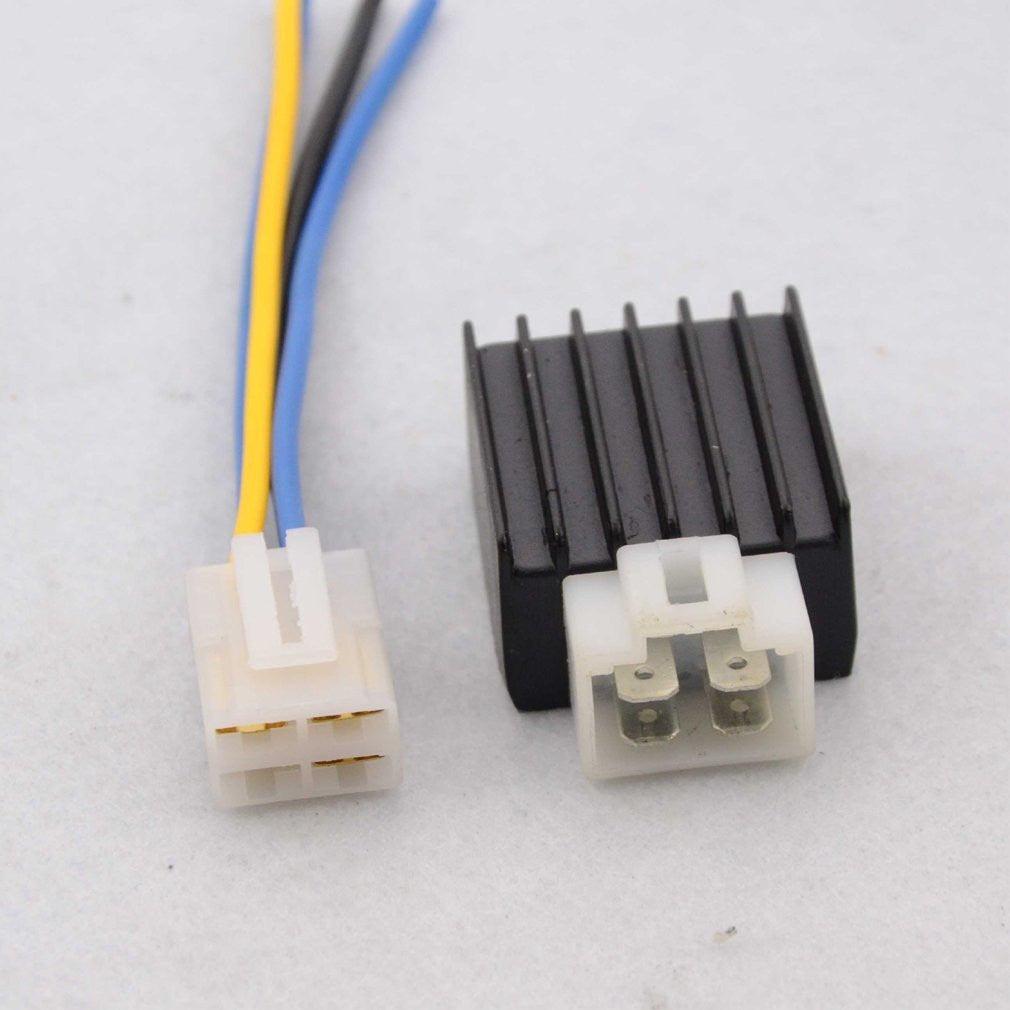 Ac Voltage Regulator Electrical Wiring Diagram
