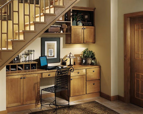 60 Under Stairs Storage Ideas For Small Spaces Making Your House ...