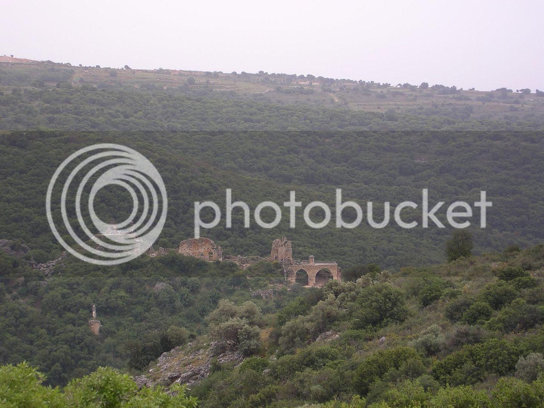 מבצר המונפור