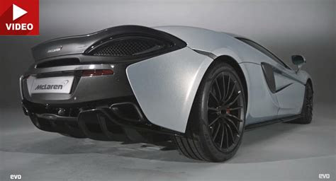 hot cars blog archive     mclarens