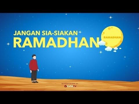 Ramadhan 1439 di Kebun Bidara
