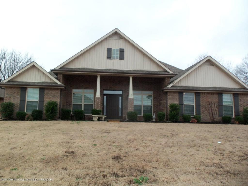 9423 Lorrie Lane Olive Branch, MS For Sale: $204,900  Homes.com