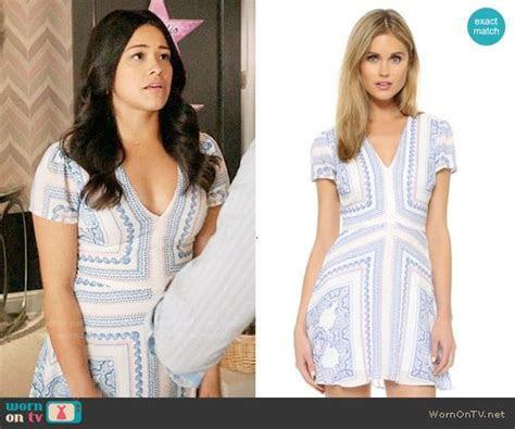 388 best Jane the Virgin Style & Clothes by WornOnTV