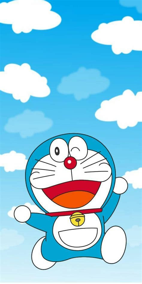 pin  kevin lin  doraemon wallpapers   dekorasi