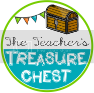 The Teacher's Treasure Chest