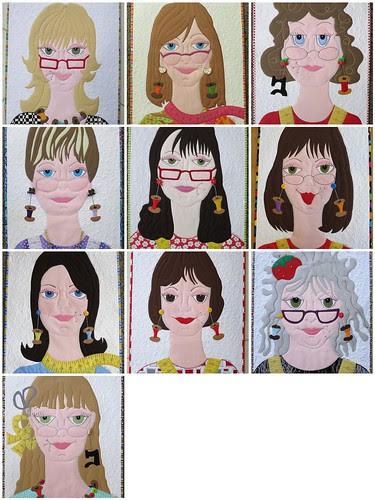 The 2012 Ladies