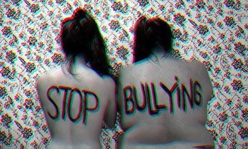 Stop Bullyng please
