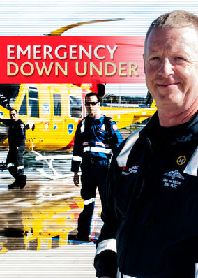Emergency Down Under - Season 1