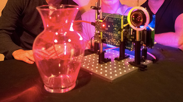 MIT's New $500 Kinect-Like Camera Even Works With Translucent Objects