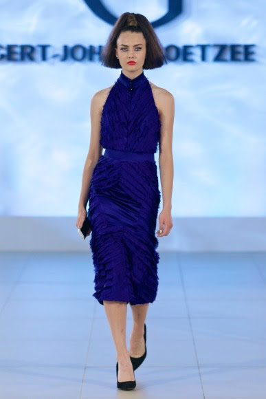 Gert-Johan Coetzee sa fashion week (13)