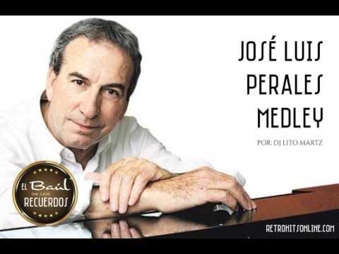 José Luis Perales - Medley El Baúl De Los Recuerdos Vol. 1
