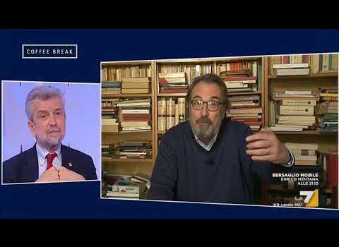 Giorgio Cremaschi: Trovo sfacciata la campagna contro il M5S fatta da partiti che non hanno mai restituito niente