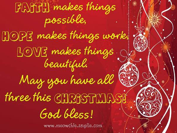 Best christmas cards messages quotes with images 2013 ucap natal m4hsunfo