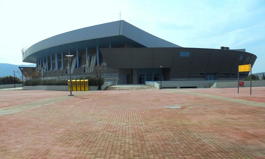 Από Φεβρουάριο η ΑΕΚ στο νέο γήπεδο στα Άνω Λιόσια