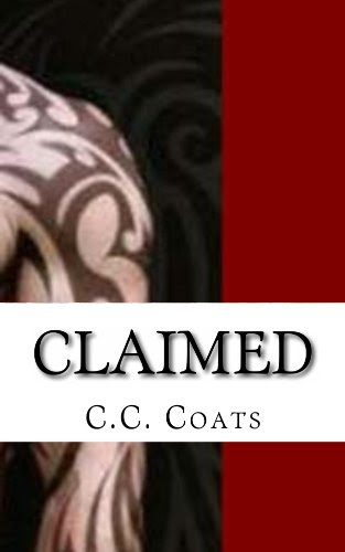 Claimed (The Warriors of Nur- Book 1) by C.C. Coats
